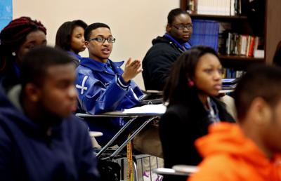 Adding middle, tech schools will not fix Burke, some say