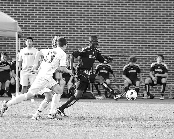 Wando soccer standout Smalls sees the big picture