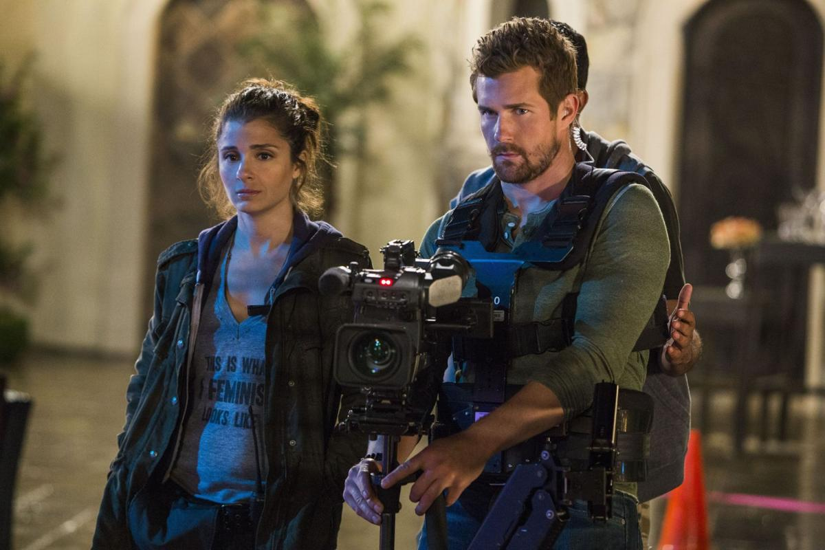 Unscripted TV stripped bare by scripted drama 'UnREAL'