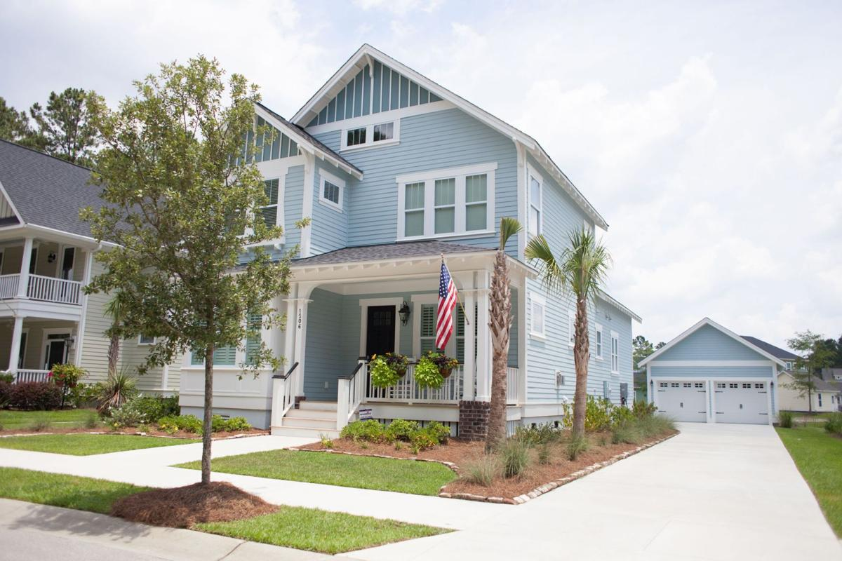 Report finds Charleston area new-home conditions upbeat; U.S. real estate market consensus appears strong