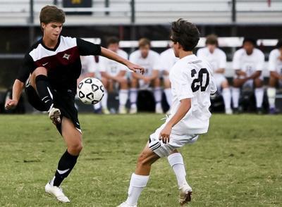Wando boys eye repeat Warriors look to duplicate last season's state soccer championship