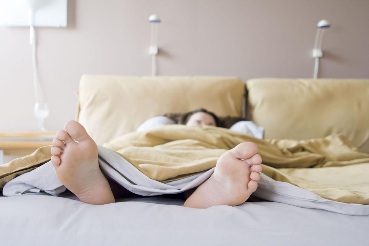 Bed-fretting