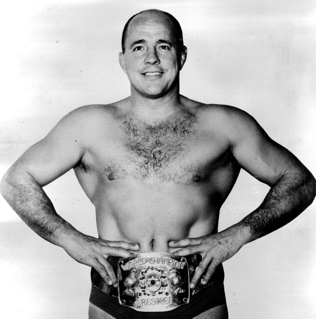 Mat pioneer Verne Gagne helped shape industry