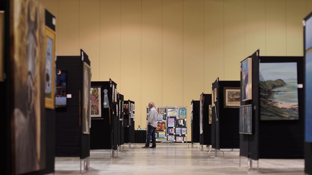 North Charleston Arts Fest Exhibitions.jpeg