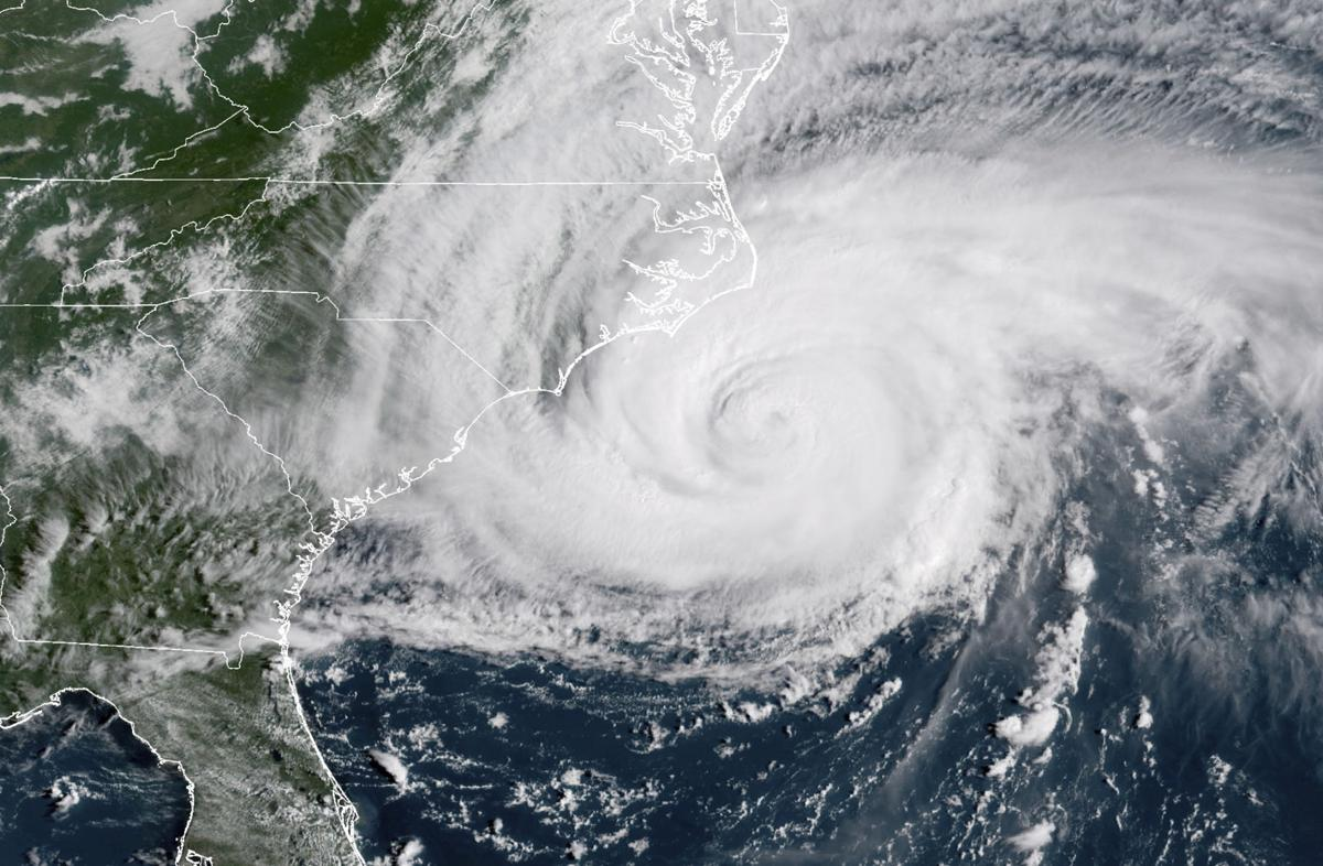 Hurricane Florence (copy)