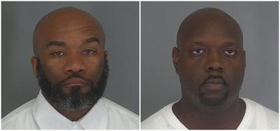 Spartanburg funeral home owners indicted in case of body