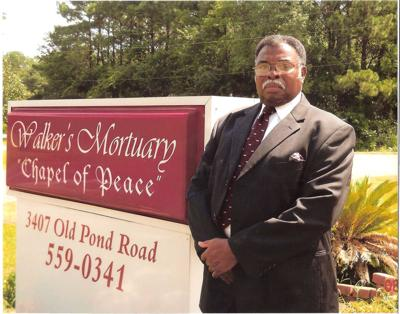 Mortuary founder called kind, caring