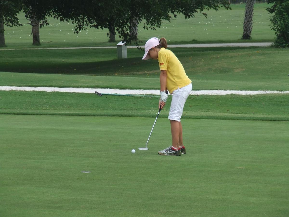 Registration open for Mt. Pleasant Junior Golf Open