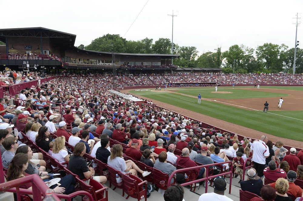 Ncaa S New Baseball Scholarship Rules Will Help Some Colleges More Than Others Colleges Postandcourier Com