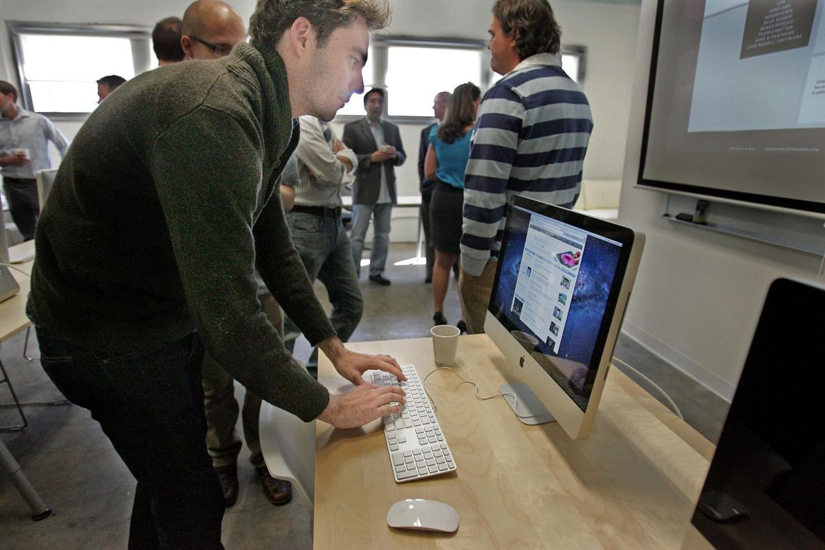 Charleston area leads state in business innovation grants