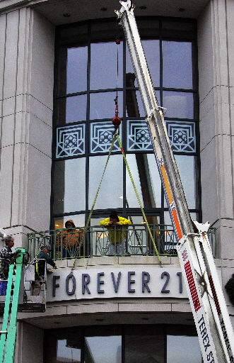 Forever 21 expected to bring more traffic to key King Street area