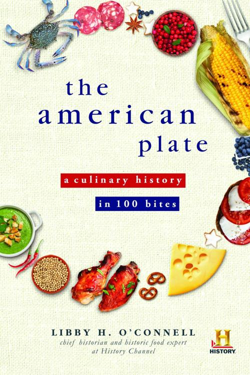 Historian traces food in America | Food | postandcourier com