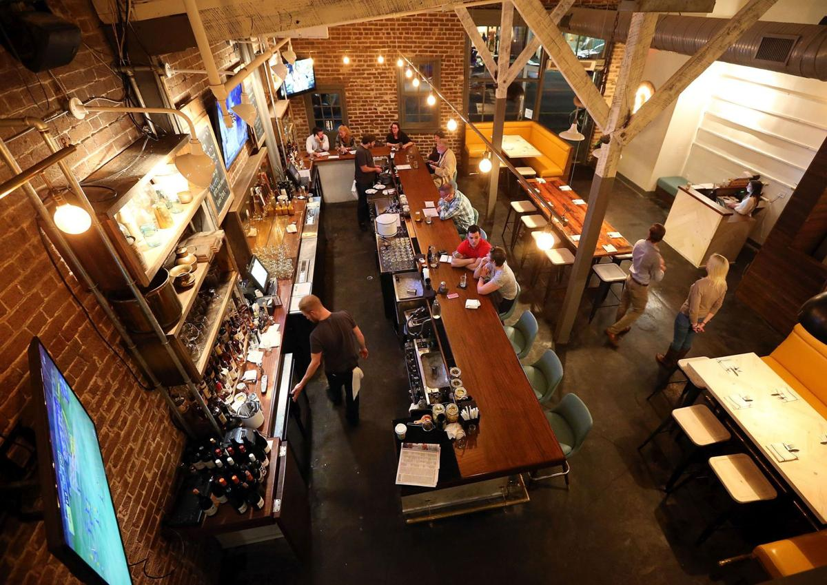 Now open A peek at the newest food or drink venues