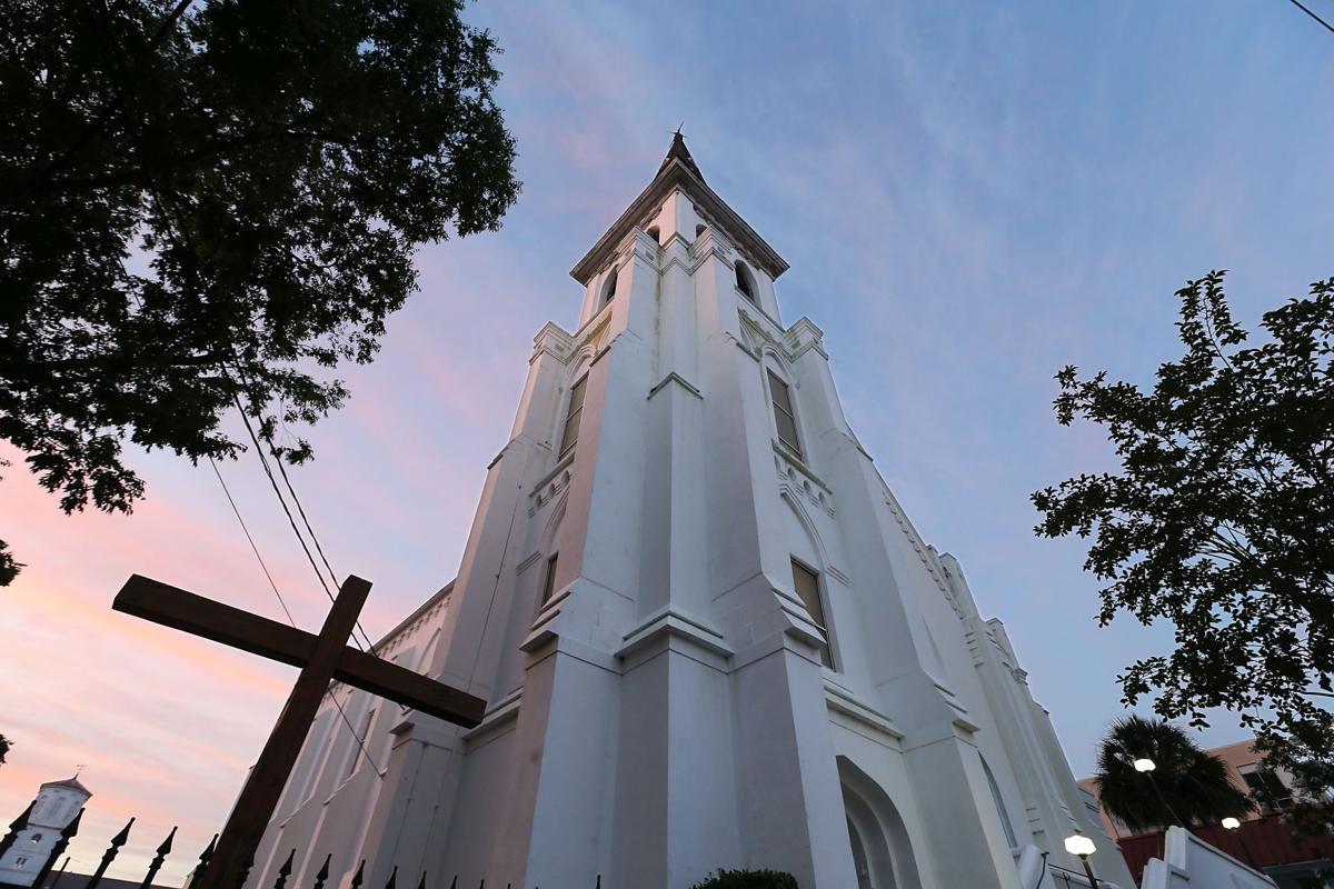 Emanuel AME Church (copy)