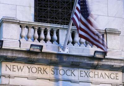 Stocks flatten after Fed delivers no surprises