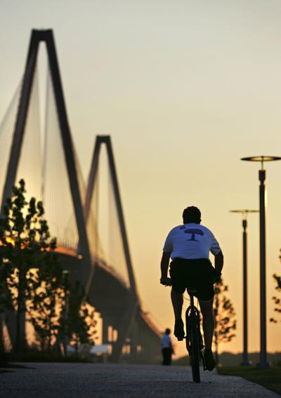 Walk Bike BCD