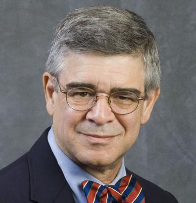 Peter Morici (copy)