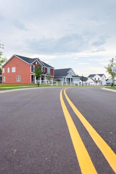 Home Runs: Ring of communities north and south of Charleston see housing sales bursts in recent months, throughout 2014