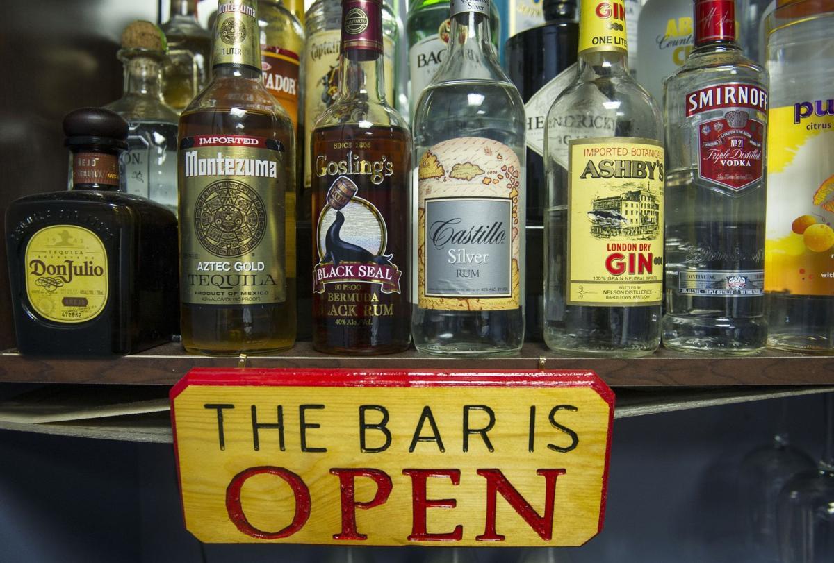 Fake bar aids anti-drinking research