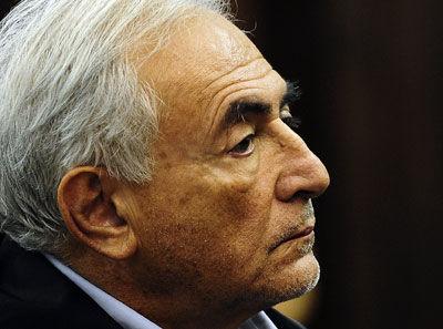 Prosecutor: Former IMF leader indicted