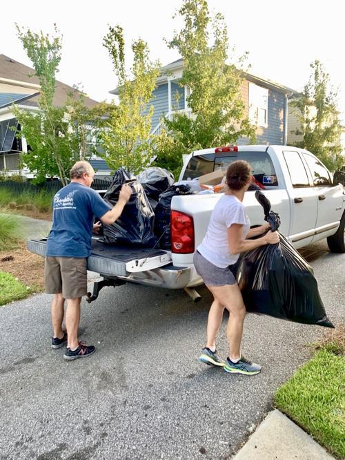 Berkeley's trash service leaves cans, spills oil and misses pickup