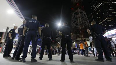 Dallas officers slain, deadliest day for police since 9/11