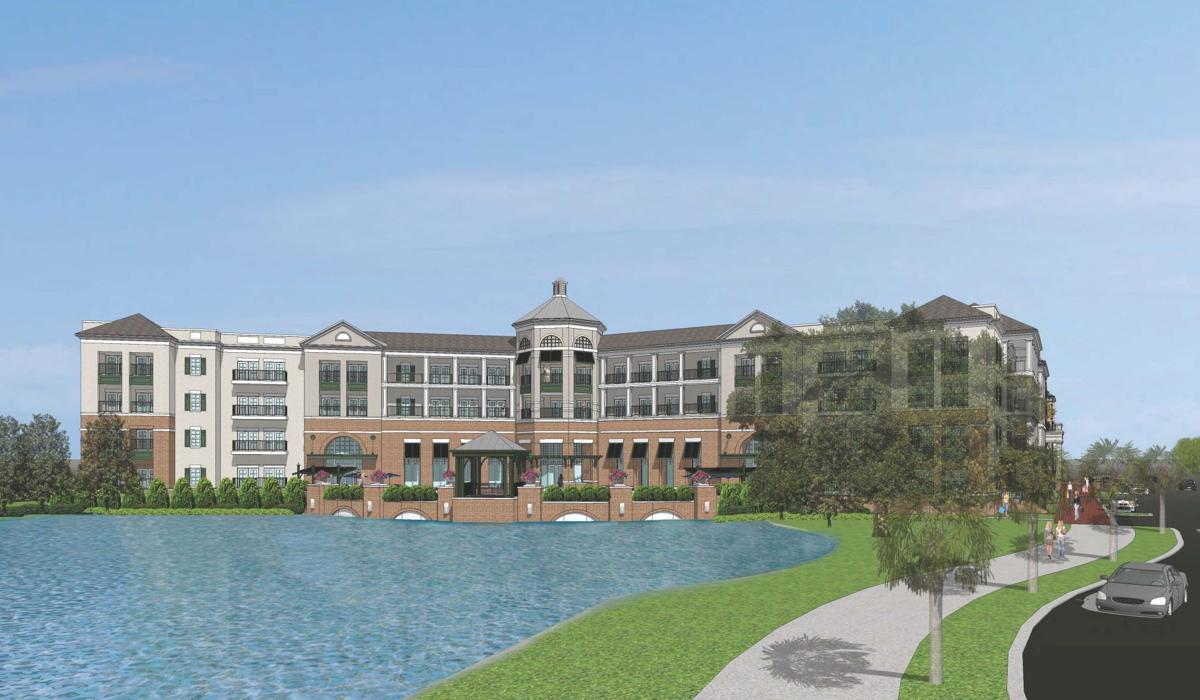 More apartments planned for the Lowcountry