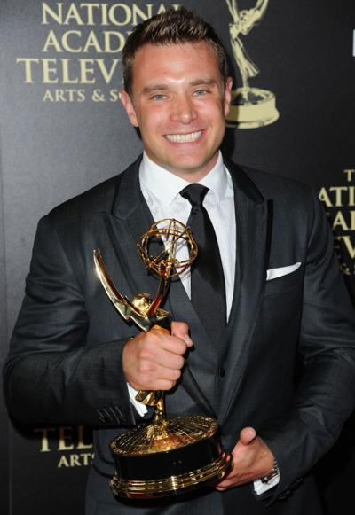 Miller puts own spin on longtime 'GH' role
