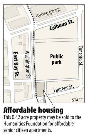 Concord Park area may get seniors housing