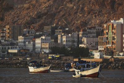 Yemen Fractured Future