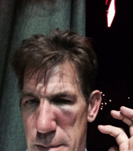 Thomas Ravenel regrets threatening suit against Charleston, wanted police to do more
