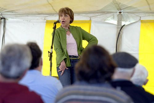 The art of storytelling Charleston fest to celebrate all sorts of tales