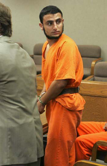 Use of videos in trial denied