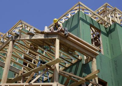 CoreLogic: Charleston region home prices overvalued