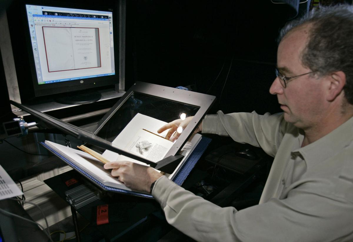 Google, publishers shelve book-scanning suit