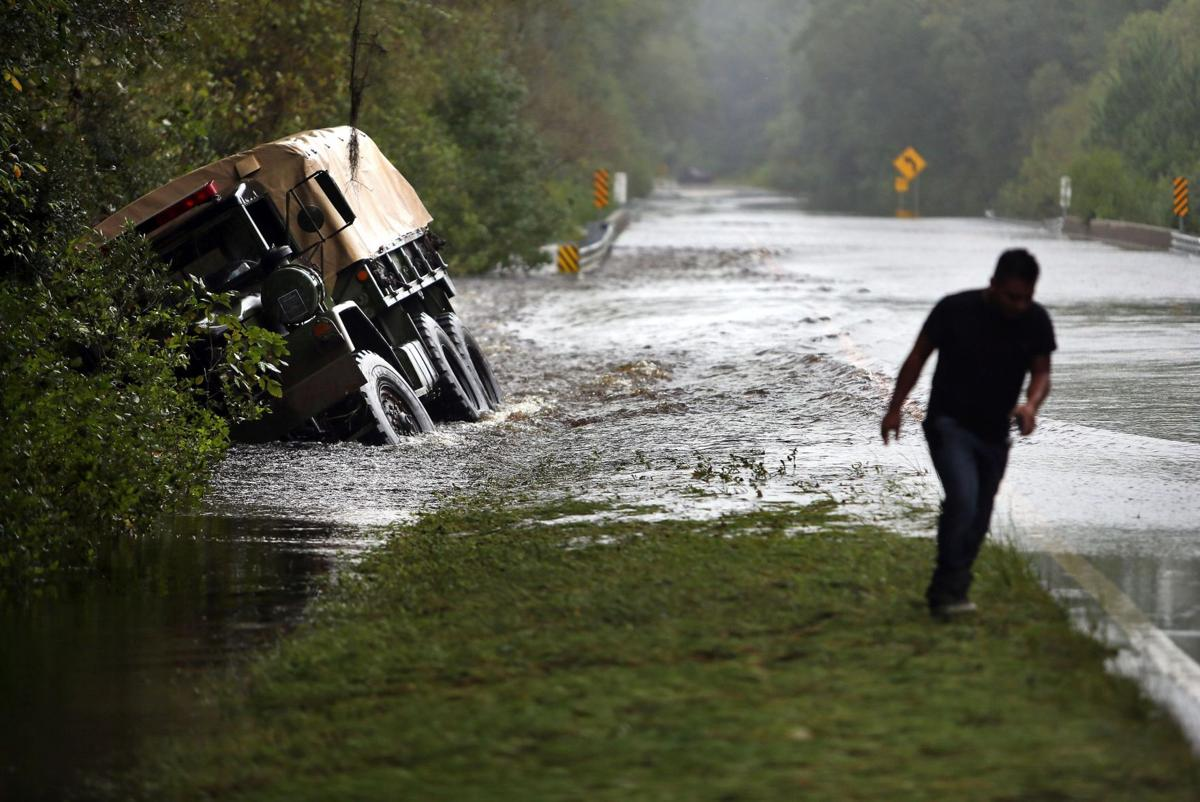 Floods exposed Berkeley County communications glitches