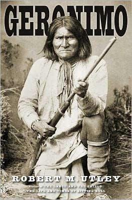 'Geronimo' a portrait of complex Native American