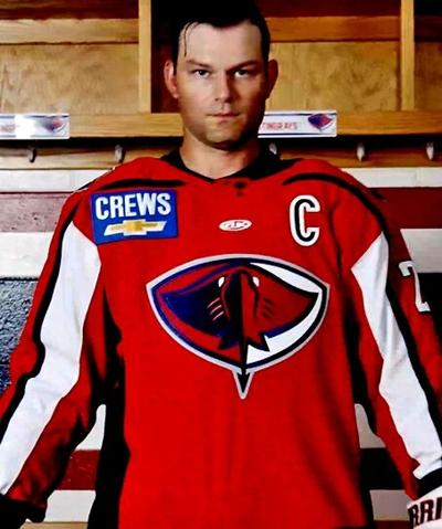 Stingrays jersey (copy)
