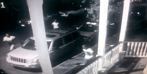911 calls reveal 'terrifying' mob