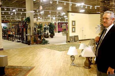 Shuttered Furniture Store To Reopen Business Postandcourier Com