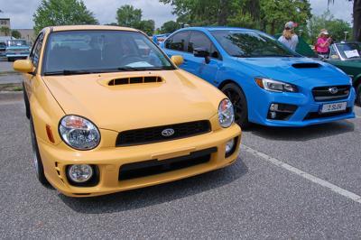 Car Show Calendar (copy)