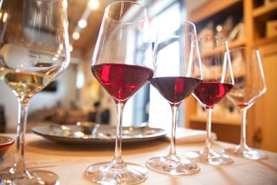 Wine + Food Fest