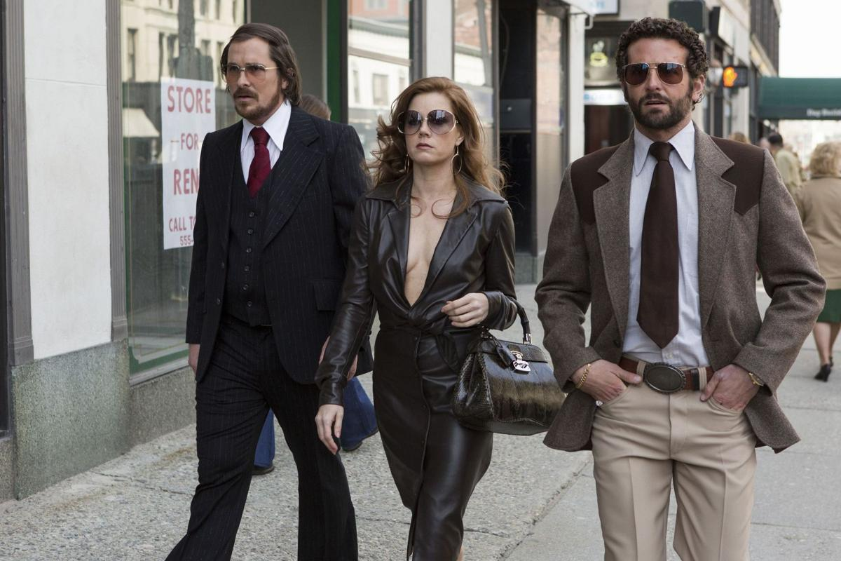 'American Hustle' and 'Her' get Producers Guild of America nods