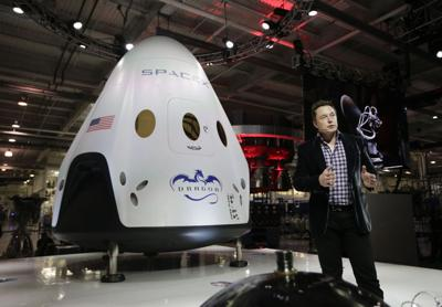 Elon Musk: SpaceX rocket launches might resume in Dec