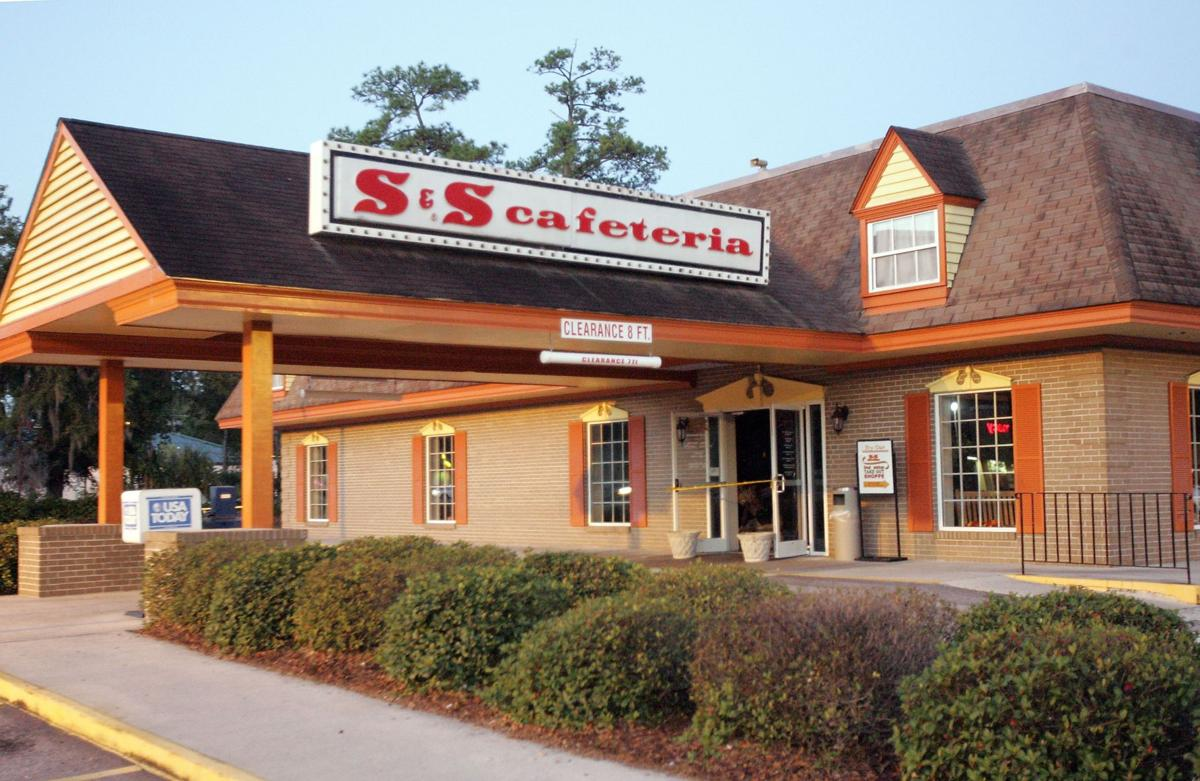 S&S Cafeteria reopens after October fire (copy)