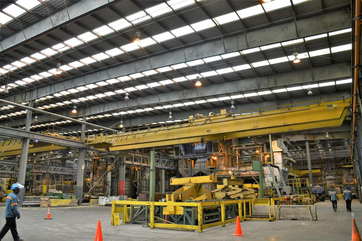 Century Aluminum increasing production and workforce (copy)