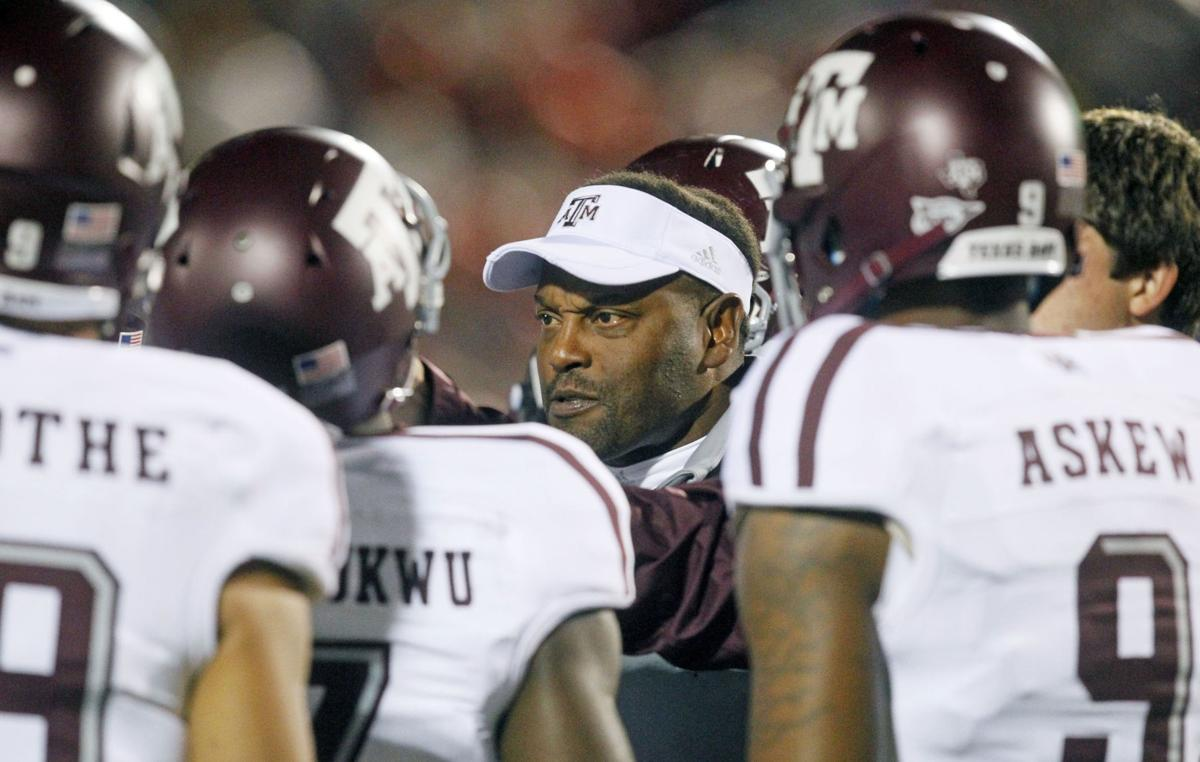 Fixing SEC's worst defense the priority at Texas A&M