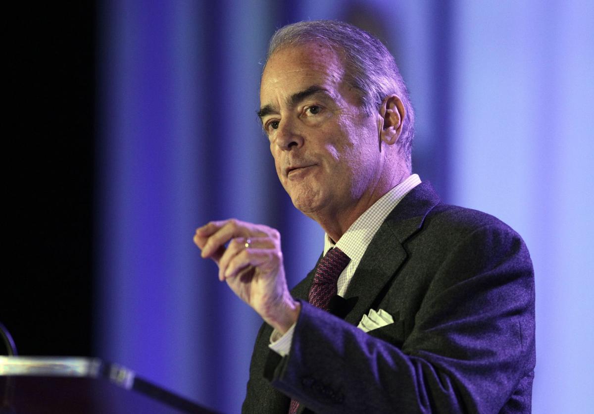 Duke Energy names insider to take over for Rogers