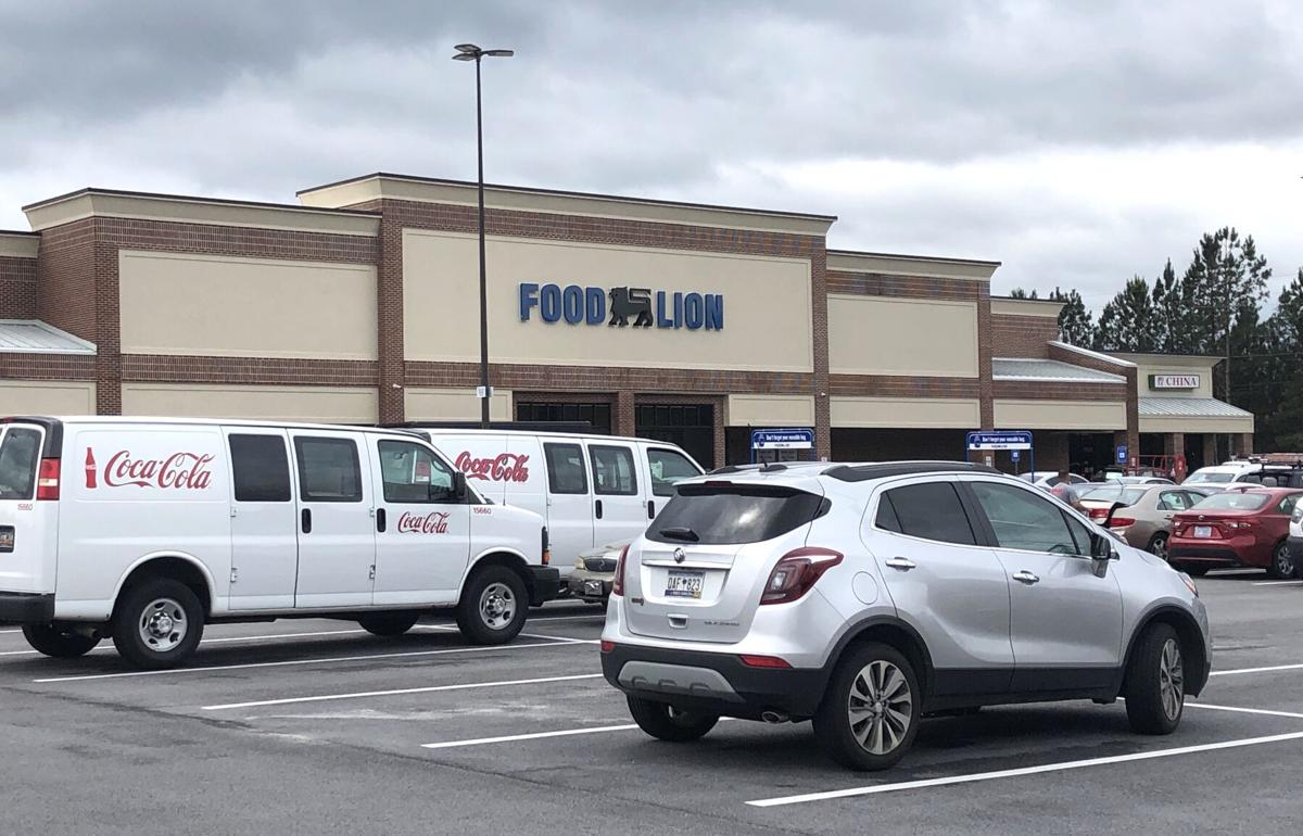 Grand opening of new Food Lion in Warrenville set for May 12 1
