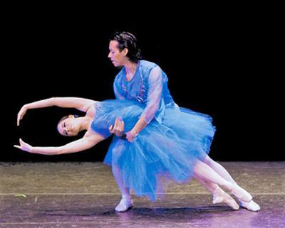 Ivey Ballet presents Spring Dance Concert